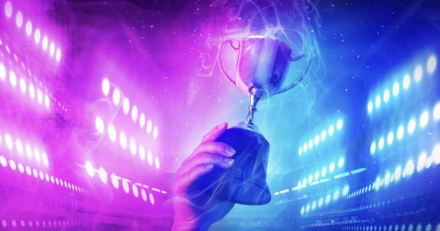 5 Esports spillhendelser i juli 2021