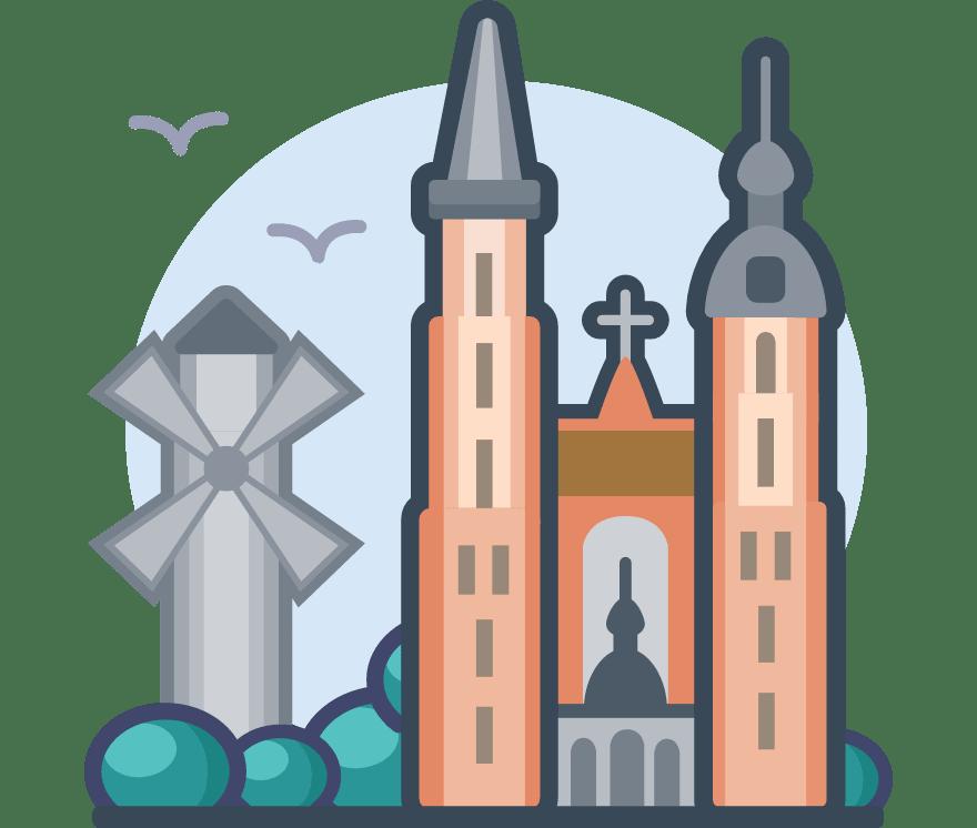 De beste 62 Casino På Mobile Enheters i Polen ٢٠٢١