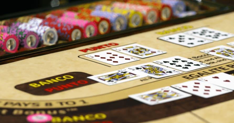 Fordeler med å spille mobile roulette