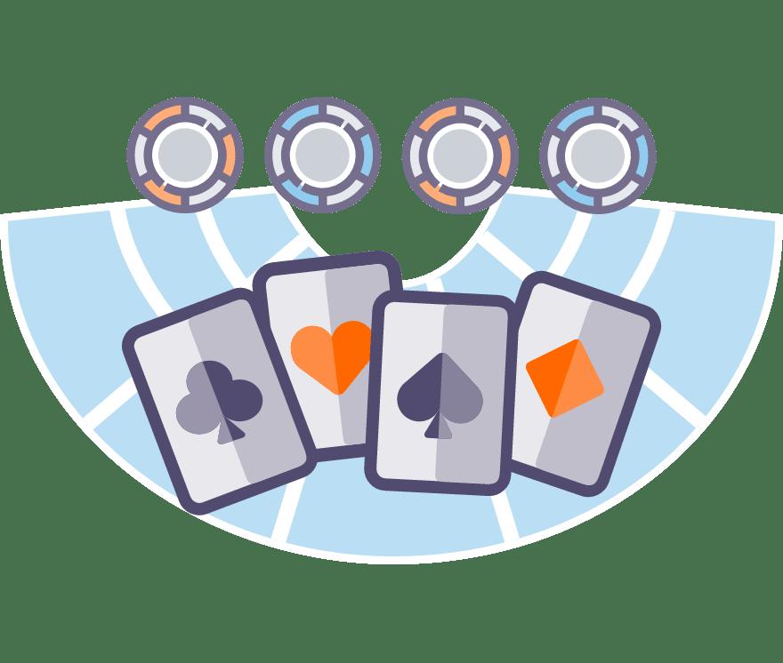 Spill Baccarat Online -De beste 125 Casino På Mobile Enheter med høyest utbetaling 2021
