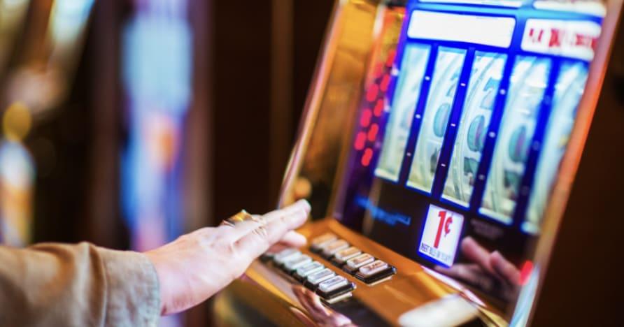 Scientific Games feirer vellykket lansering av lotterisystemer i Sveits
