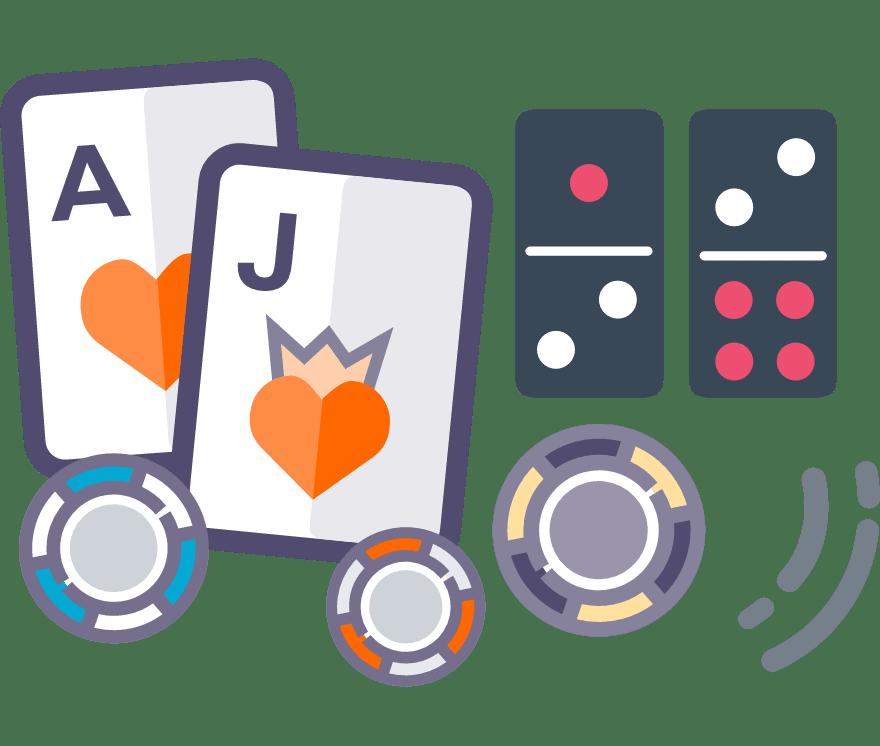 Spill Pai Gow Online -De beste 51 Casino På Mobile Enheter med høyest utbetaling 2021