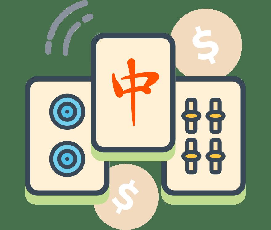 Spill Mahjong Online -De beste 18 Casino På Mobile Enheter med høyest utbetaling 2021