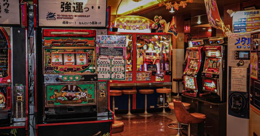 Mest underholdende Jackpot-spilleautomater å prøve i 2021