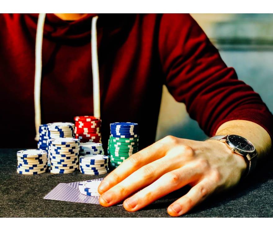 Spill Casino Holdem Online -De beste 38 Casino på mobile enheter med høyest utbetaling 2021
