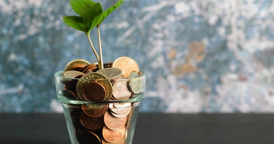 6 dokumenterte pengebesparende tips for online gambling